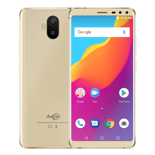 Это интересно: ALLCALL S1 – смартфон с АКБ 5000 мАч за $49,99