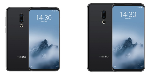 Анонсы: Meizu 16th и Meizu 16th Plus представлены официально