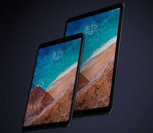 Анонсы: Xiaomi представила Mi Pad 4 Plus с 10-дюймовым дисплеем
