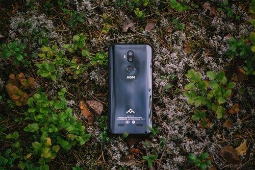 Анонсы: AGM X3 – самый прочный смартфон со Snapdragon 845
