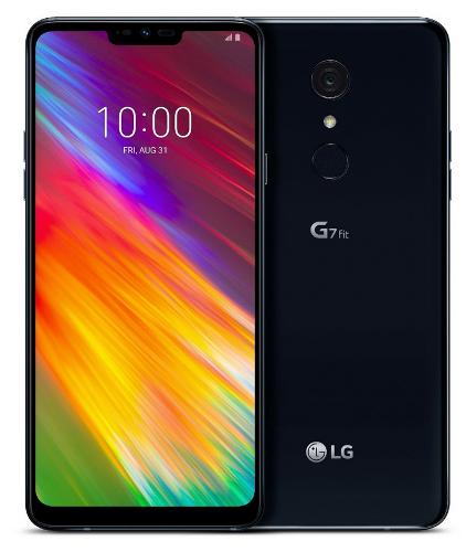 Анонсы: LG G7 One и G7 Fit – почти флагманы, но дешевле