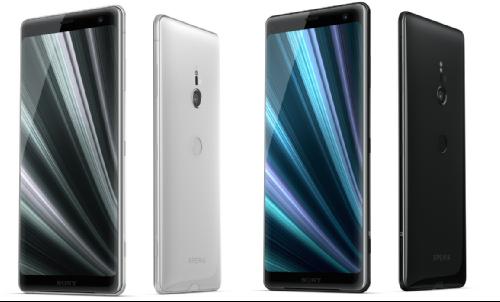 IFA 2018: Официально представлен Sony Xperia XZ3