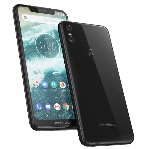 IFA 2018: Представлены Motorola One и One Power с Android One на борту