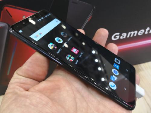 IFA 2018: Игровой смартфон Nubia Red Magic 2 получит Snapdragon 845