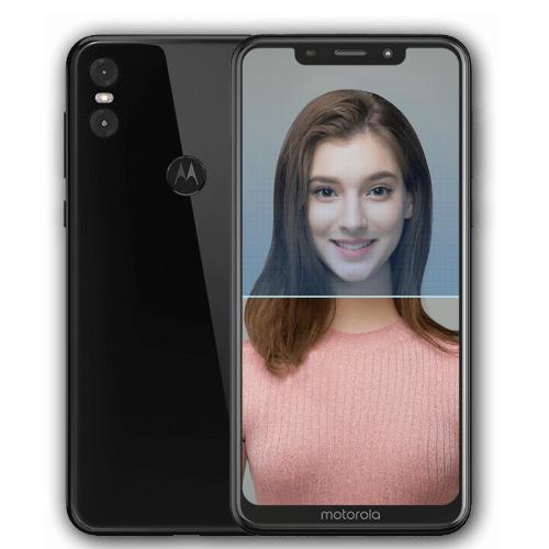 Анонсы: Motorola P30 Play получил вырез в экране и Snapdragon 625