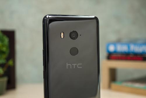 Слухи: HTC работает над 5G-флагманом со Snapdragon 855