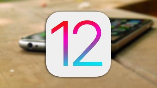 Анонсы: iOS 12 станет доступна с 17 сентября