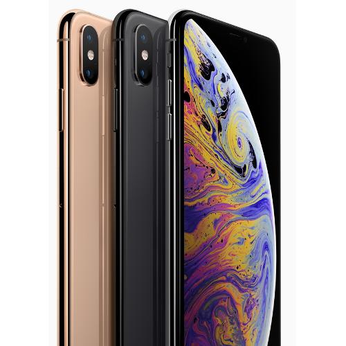 Анонсы: Представлены  iPhone XS, XS Max и XR