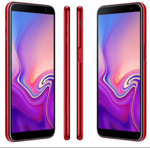 Анонсы: Samsung Galaxy J4+ и Galaxy J6+ пополнили J-серию