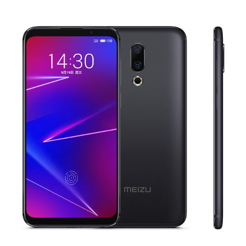 Анонсы: Meizu 16X со Snapdragon 710 представлен официально