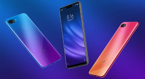 Анонсы: Xiaomi Mi 8 Youth Edition – середнячок для молодежи