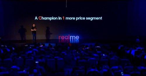 Анонсы: Realme C1 дебютирует со Snapdragon 450, емкой батареей и ценой до $100
