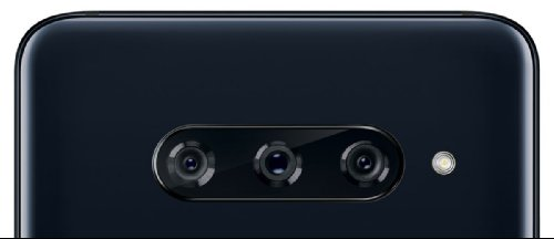 Анонсы: LG V40 ThinQ с тремя тыловыми камерами представлен официально