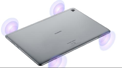 Анонсы: Huawei MediaPad M5 lite с цифровым пером представлен официально