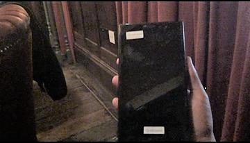 """Тестовый терминал 5G в форм-факторе смартфона - устройство собрано на базе модема X50 и """"нового процессора"""" Snapdragon (предположительно 860)"""