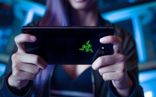 Анонсы: Официально представлен Razer Phone 2, игровой смартфон на Snapdragon 845