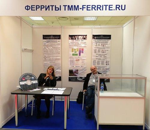 Ферриты TMM-FERRITE.RU