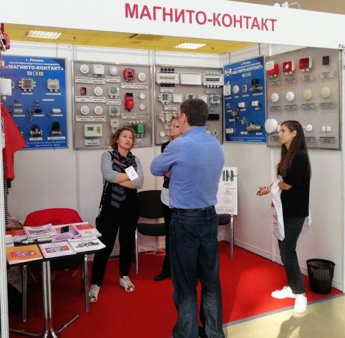 Магнито-Контакт | ООО НПП Магнито-Контакт, Рязань