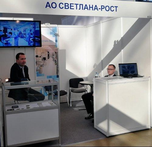 Светлана-Рост | АО Светлана-Рост, С.Петербург
