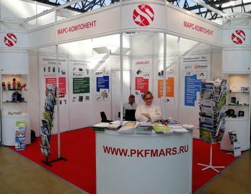 Марс-компонент | ООО ПКФ Марс-компонент, Москва