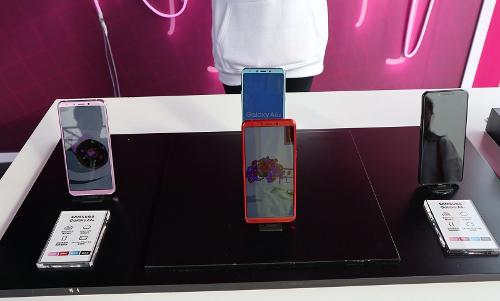 Анонсы: Samsung Galaxy A6s — смартфон Galaxy от OEM-производителя