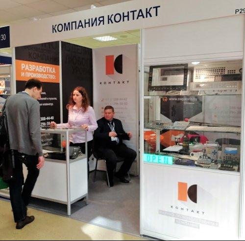 Контакт | НПК Контакт, Беларусь, Минск
