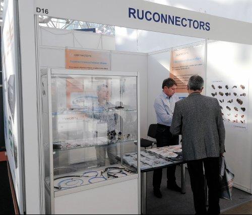 RuConnectors | ЗАО Антекс, Москва