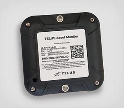 Монитор активов TELUS Asset Monitor