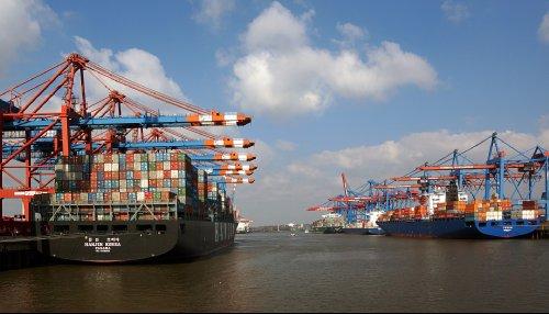 Тестирование в порту Гамбурга проводят совместно Deutsche Telekom, Nokia и администрация порта (HPA).