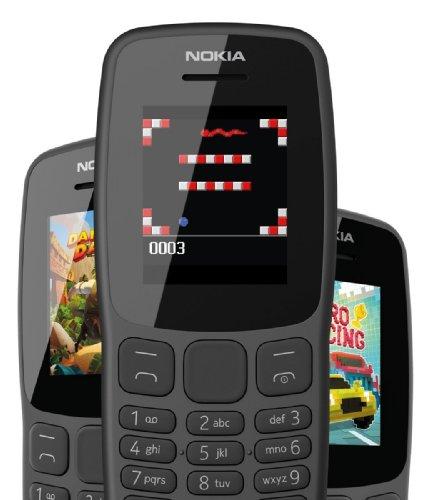 Анонсы: Представлены Nokia 106 Dual SIM и два новых цвета Nokia 230