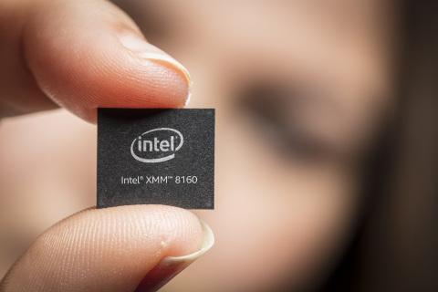 Intel XMM8160