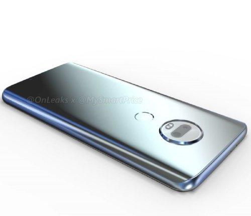 Слухи: В 2019 году мы увидим Moto Z4 с Snapdragon 8150 и Moto G7 / G7 Plus