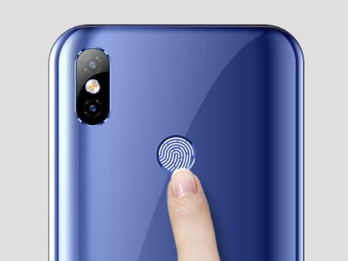 Анонсы: Coolpad M3 — смартфон с вырезом в экране за 799 юаней