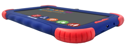 Обзор детского планшета TurboKids S5