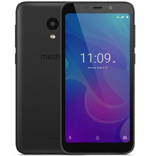Слухи: 6 декабря ожидается анонс Meizu C9
