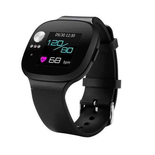 Анонсы: Смарт-часы ASUS VivoWatch BP с функцией ЭКГ доступны в России