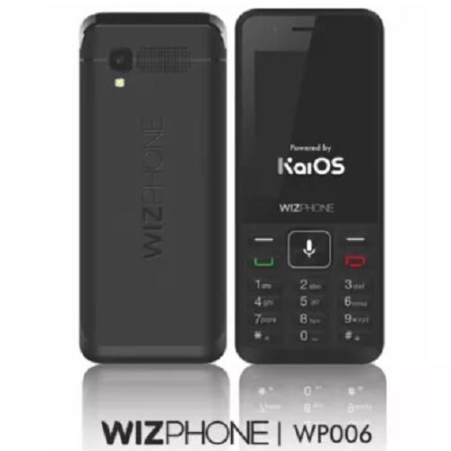 Анонсы: Google запустил WizPhone WP006, телефон с 4G и Google Assistant за $7