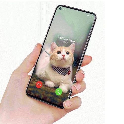 Анонсы: Huawei nova 4 — первый смартфон Huawei с круглым вырезом в экране