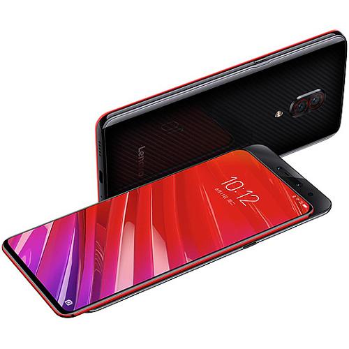 Анонсы: Lenovo Z5 Pro GT — смартфон на Snapdragon 855 c 12 Гб ОЗУ