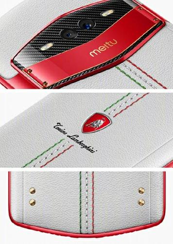 Анонсы: Meitu V7 Tonino Lamborghini Limited Edition оценен в $1580