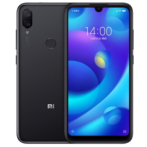 Анонсы: Xiaomi Mi Play представлен официально