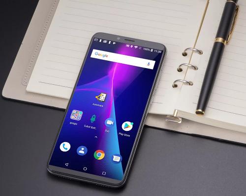 Анонсы: Cubot X19 получил Helio P23, Android Pie и градиентную окраску