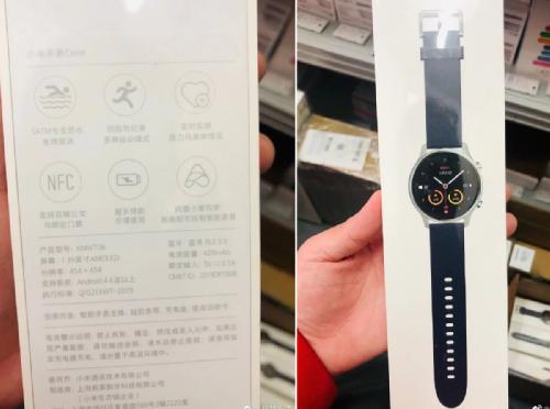 Анонсы: Xiaomi Color представлены официально