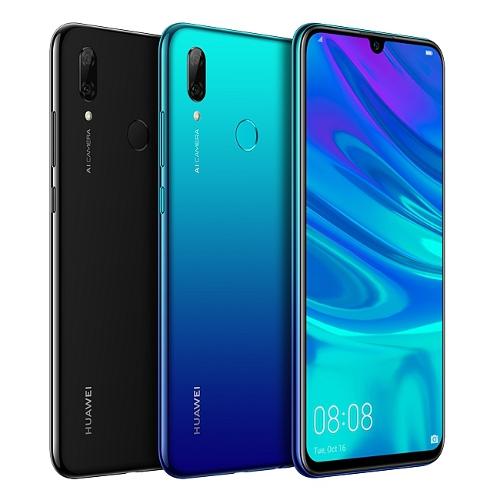 Анонсы: Huawei P Smart 2019 появился в России