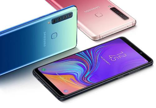 Слухи: Раскрыты подробности о Samsung Galaxy A90