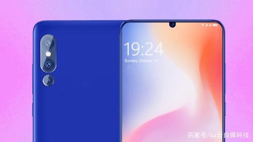 Слухи: Xiaomi Mi 9 замечен на рендерах
