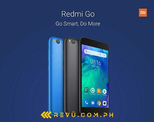 Слухи: Официальный рендер раскрыл все подробности о Redmi Go