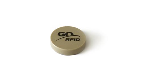 Метка UHF RFID Hermes-1 (863-868 МГц)