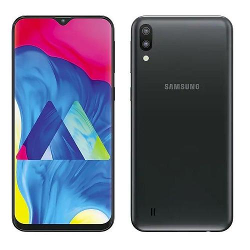 Анонсы: Официально представлены Samsung Galaxy M10 и M20