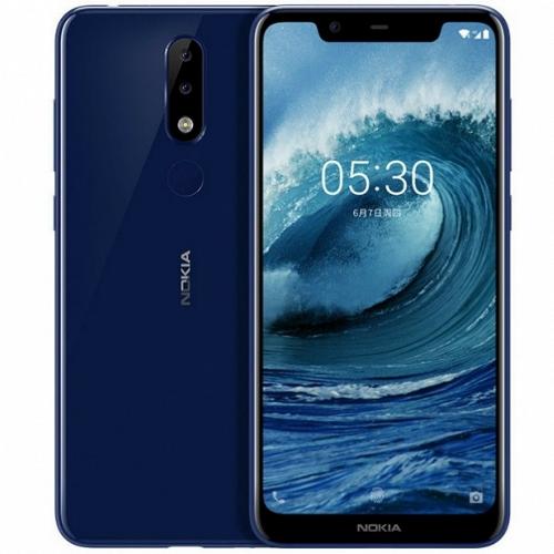 Анонсы: HMD Global выводит на рынок обновления смартфонов Nokia с большим объемом памяти